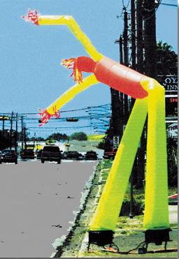 Creativos Argentinos Esculturas Publicitarias, Esculturas ...